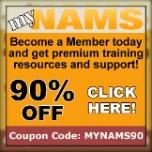 NAMS Preminum Membership